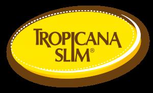 LOGO Tropicana Slim